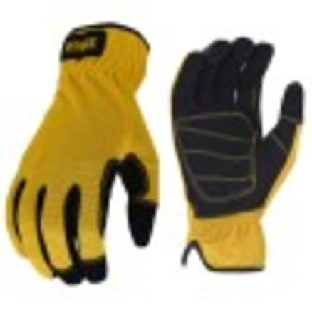 DEWALT DPG222 RapidFit™ High Dexterity Mechanic Glove