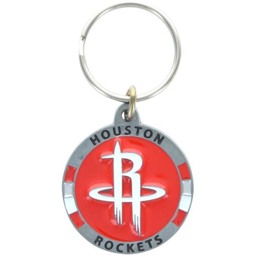 NBA Houston Rockets Key Chain