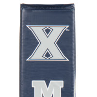 Xavier Musketeers Collegiate Pole Pad thumbnail 4