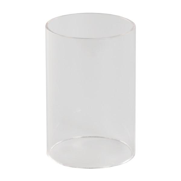 "6"" Clear Tube Pillar"