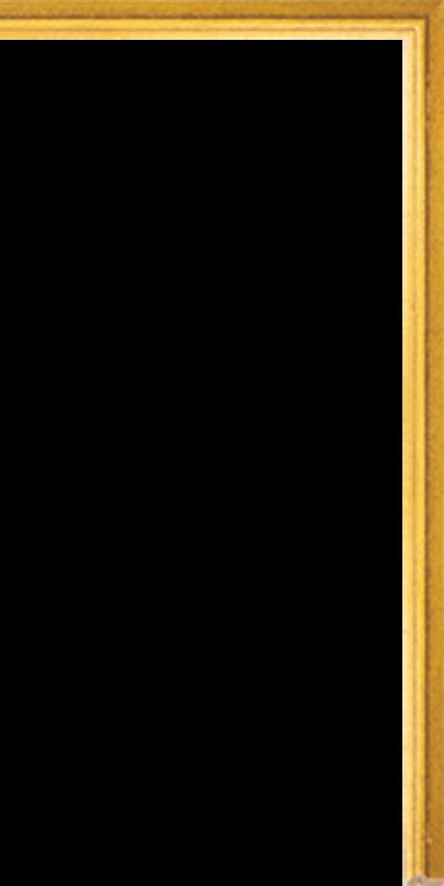 Hudson Fillet Gold 1/2