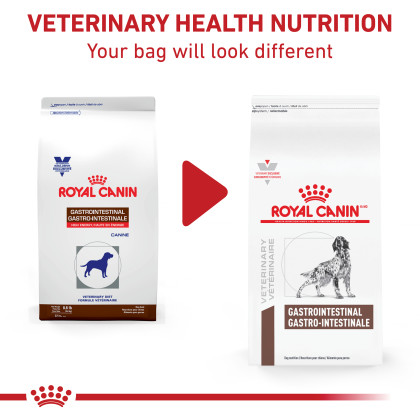 Royal Canin Veterinary Diet Canine Gastrointestinal Dry Dog Food