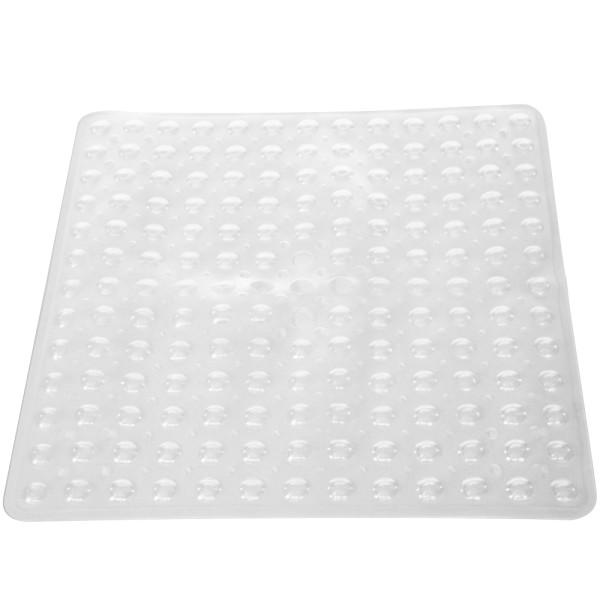 7039 Clear Vinyl Shower Safety Mat