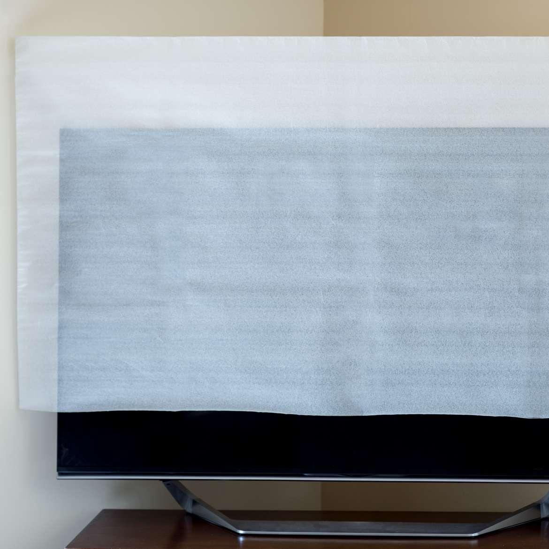 TV Foam Pouch