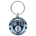 NBA Brooklyn Nets Key Chain