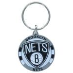 NBA Brooklyn Nets Key Chain
