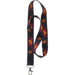 Arizona State Lanyard