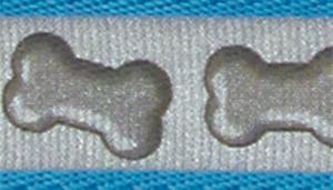 Lazer Brite Reflective Dog Leash
