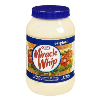 Miracle Whip Original Spread