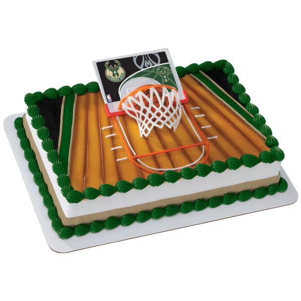NBA Slam Dunk DecoSet®