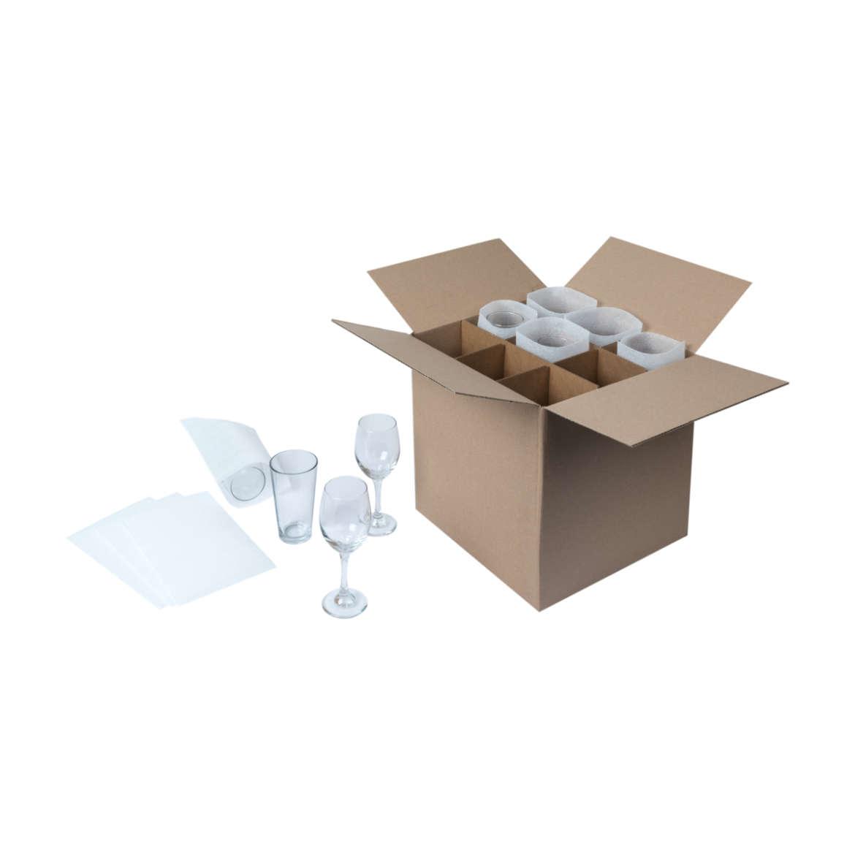 Duck® Brand Glass Kit