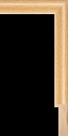 Wren Shadow Box Natural 1