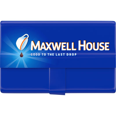 Maxwell House Lite Ground Coffee 11 oz Brick