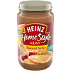 Heinz Home-Style Roasted Turkey Gravy 12 oz Jar