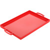 meeme Serving Tray, Red