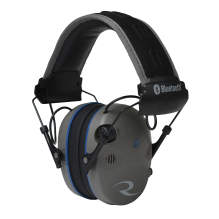 Radians R-Series™ R-3700 Bluetooth® Quad Mic Earmuff