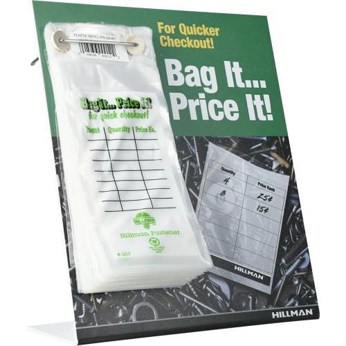 Plastic Bag Refill (100 Count)