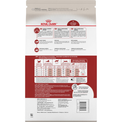 Royal Canin Feline Health Nutrition Fit & Active Dry Adult Cat Food