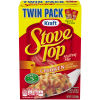 Kraft Stove Top Twin Pack Stuffing Mix For Chicken 12 oz Box