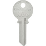 Independent Home and Office Key Blank