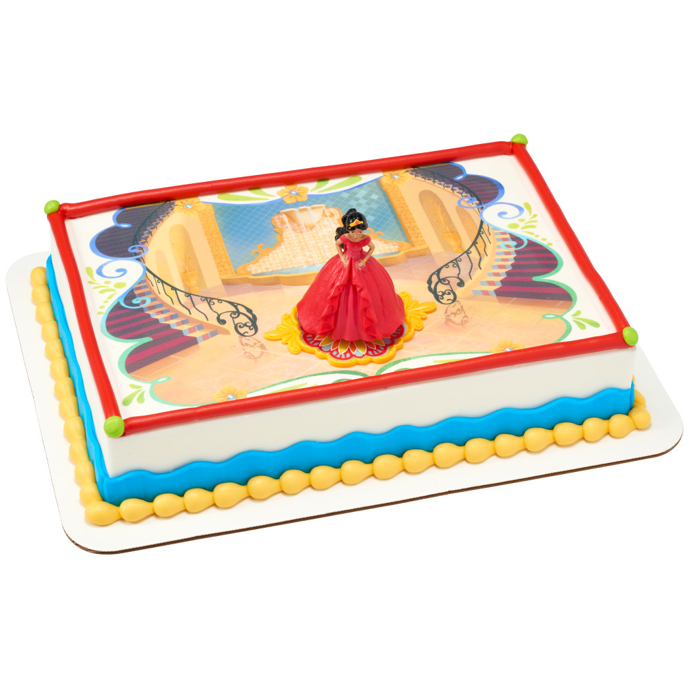 Elena Of Avalor Crown Princess