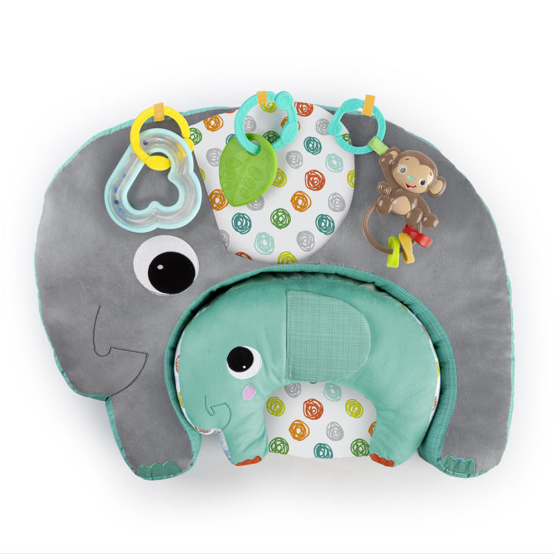 Two Can Play™ Multi-Use Pillow Set