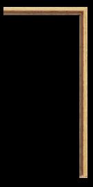 Biltmore Fillet Gold 5/16