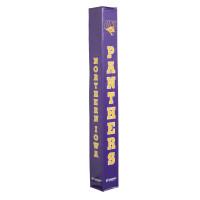 Northern Iowa Collegiate Pole Pad thumbnail 1