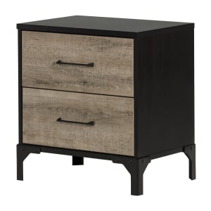 Valet - 2-Drawer Nightstand