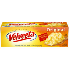 Velveeta Original Cheese, 32 oz Box