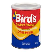 Bird's Custard Powder