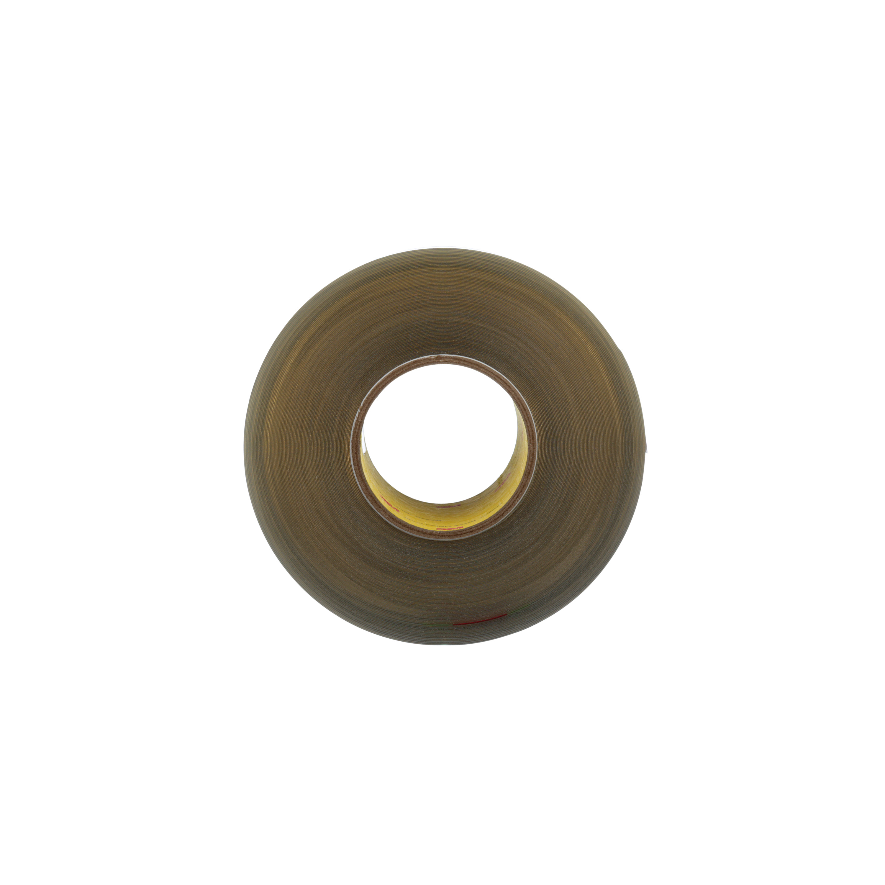 3M™ Polyurethane Protective Tape 8663DL, Transparent, 4 in x 3 yd, 1 Roll/Case, Sample