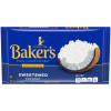 Baker's Sweetened Angel Flake Coconut 7 oz Bag