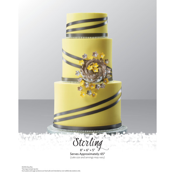 Sterling Wedding The Magic of Cakes® Page