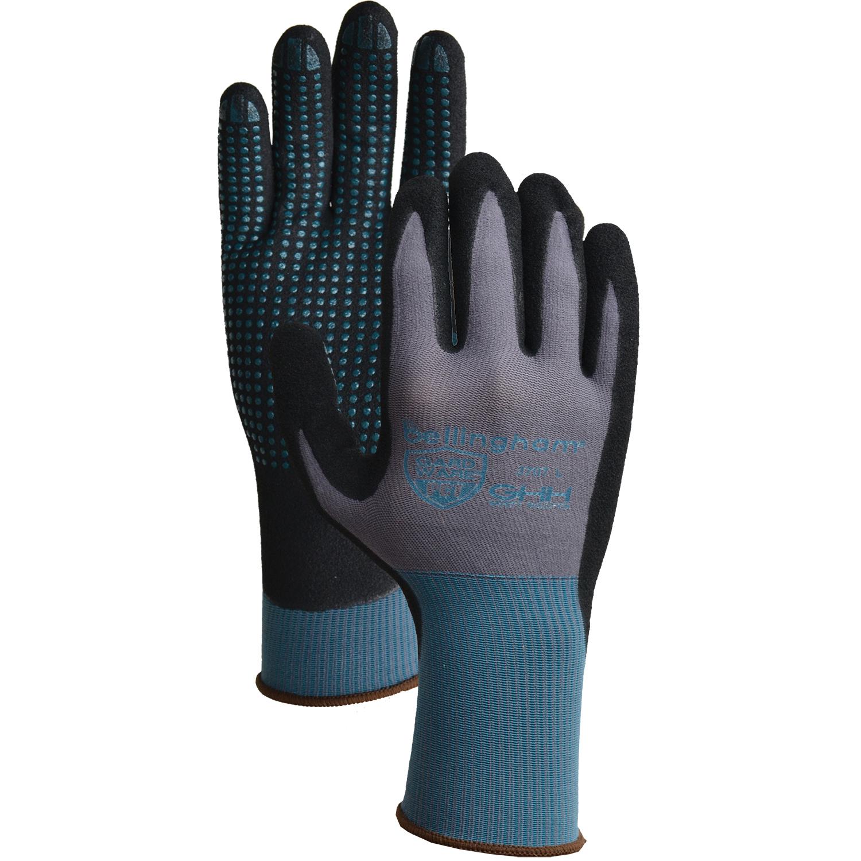 Bellingham High Dexterity PCT™ Palm Plus Dots Glove