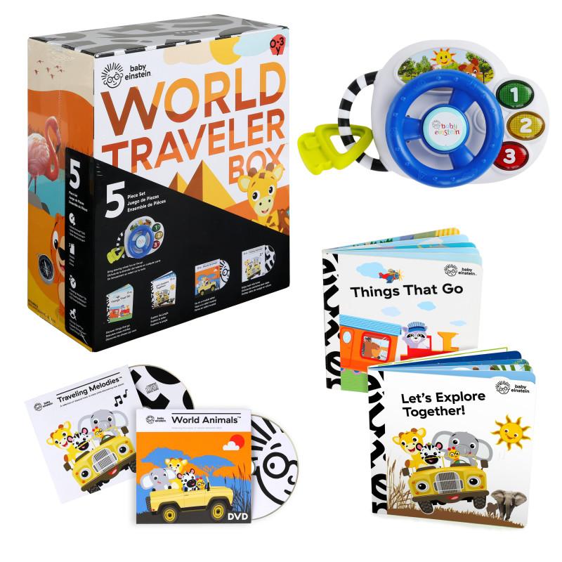 World Traveler Box™