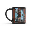 Star Wars 16 ounce Coffee Mug and Spoon, Millenium Falcon slideshow image 5