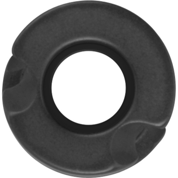Tru-Peep 1/8-inch Peep Sight - Black