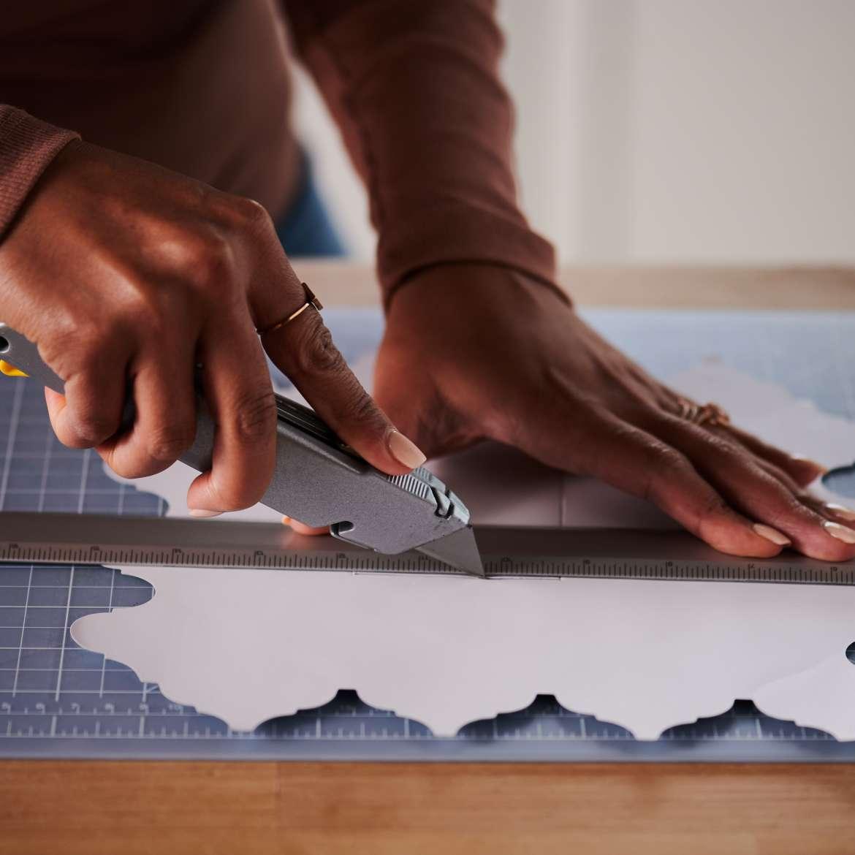 EasyLiner® Peel & Stick Décor Sheets