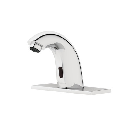 Origins® Lavatory Sensor Faucet with Touchless ActivSense Technology