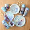Disney Frozen 2 Movie Kids Plate and Bowl Set, Anna & Elsa, 2-piece set slideshow image 4