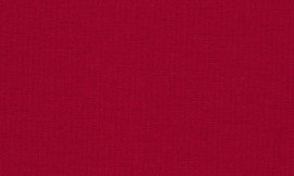 Crescent Deep Red 32x40