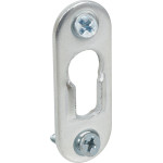 Hillman Heavy Duty Keyhole Hangers with Screws