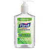 PURELL® Advanced Hand Sanitizer Naturals with Plant Based Alcohol