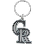 MLB Colorado Rockies Key Chain