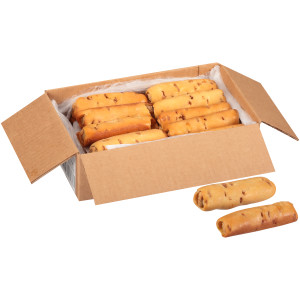 OSCAR MAYER Maple Pancake Sausage (20 Count, 3.31 lb. Case) image