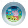 Nick Jr. Dinnerware Set, Peppa Pig, 5-piece set slideshow image 6