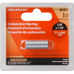 Hillman CTC Extension Spring