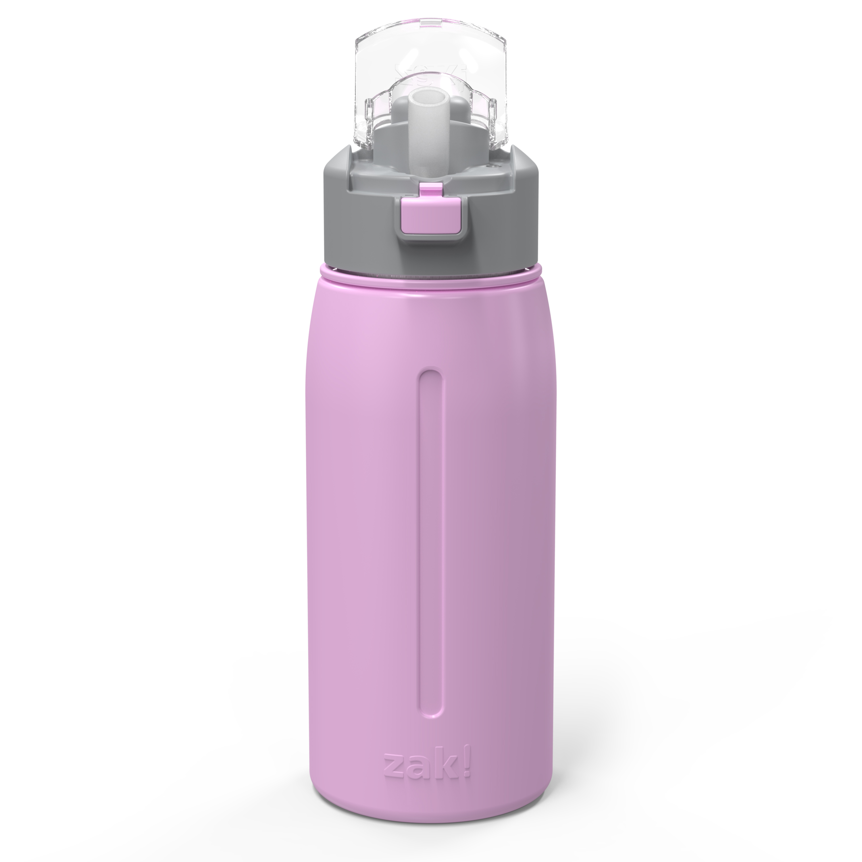 Genesis 24 ounce Vacuum Insulated Stainless Steel Tumbler, Lilac slideshow image 5