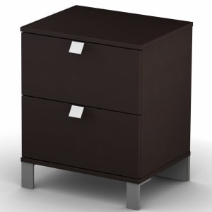Spark - 2-Drawer Nightstand